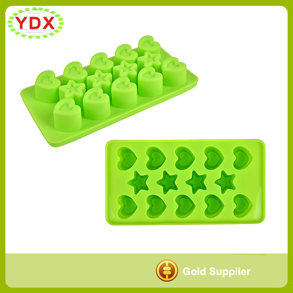 Silicone Ice Lolly Maker