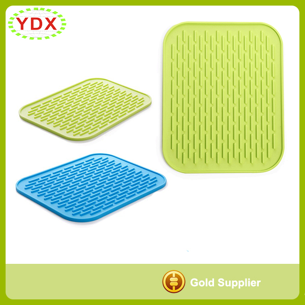 Silicone Pot Pads