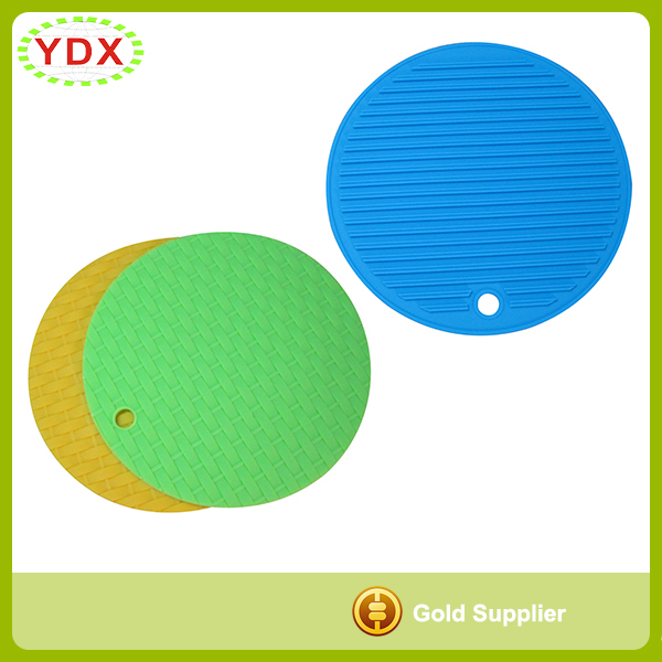 Silicone Pot Mats