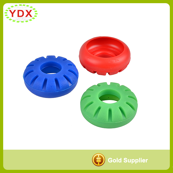 Silicone Rubber Shock Pad
