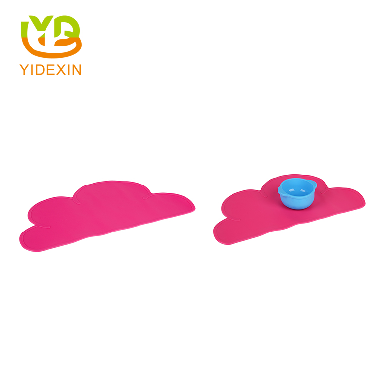 Kids Silicone Table Mat
