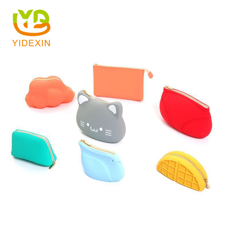 Small Change Purses for Kids