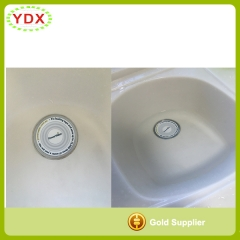 Silicone Rubber Sink Stopper