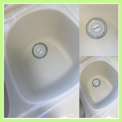 Water Stopper for sink