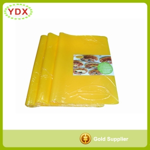 Silicone Heat Resistant Mat Use For Kitchen