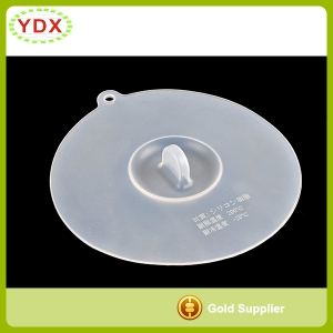 Kitchen Silicone Suction Lids And Seal Lids