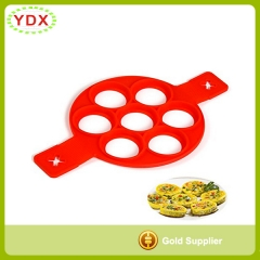 Funy Silicone Pancake Mold