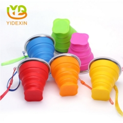 Silicone Foldable Cup for Travel